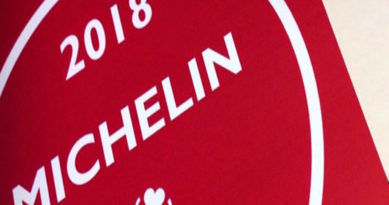 Mulheres estrela Michelin