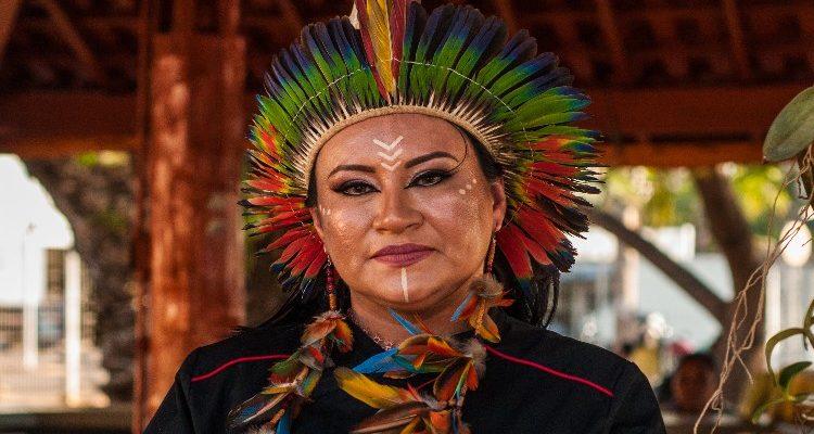 Gastronomia indígena