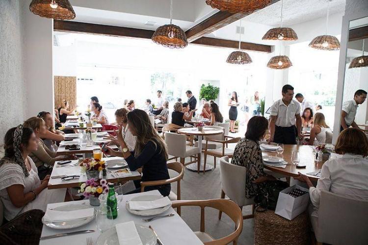 Myk Restaurante