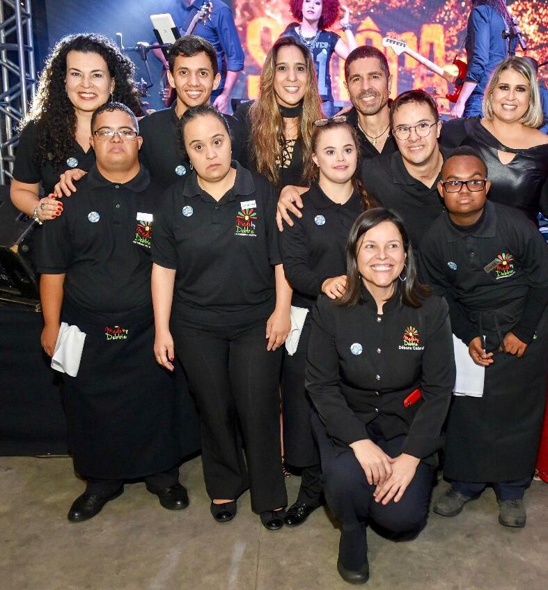 Gastrô For All. Foto: Divulgação