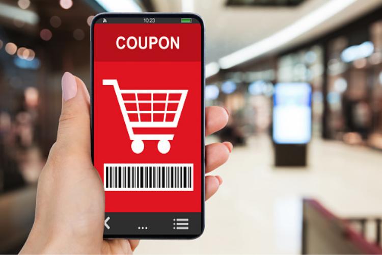 Economize nas compras online!