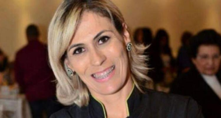Luciana Pamphilo's