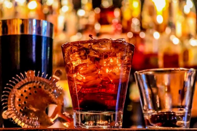 Curso gratuito de bartender