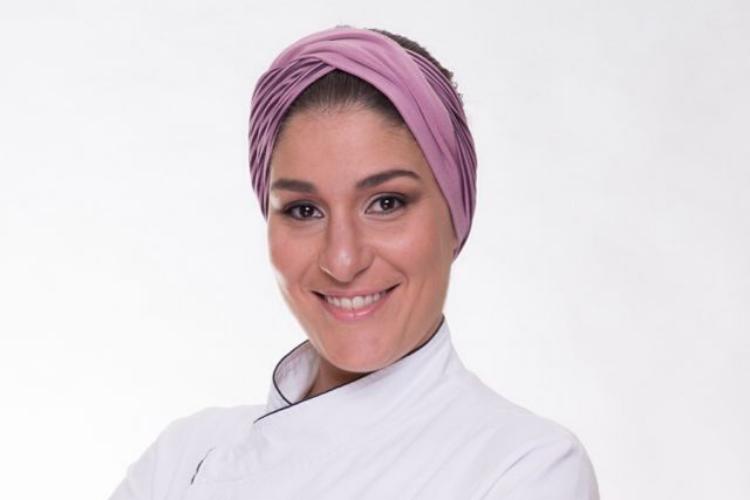 Bianca Folla: A Chef em Casa