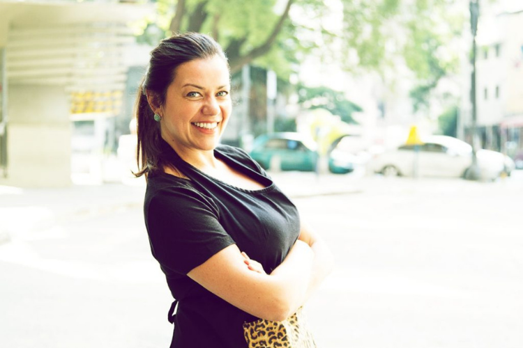 """Janaína Rueda, chef do Bar da Dona Onça: """"A gastronomia tem poder de transformação"""""""